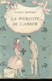 La Poursuite De L'Amour - Couverture - Format classique