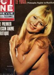 Cine Revue - Tele-Programmes - 51e Annee - N° 45 - Friz Le Chat - Couverture - Format classique
