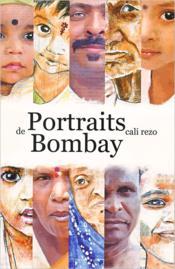 Portraits de Bombay - Couverture - Format classique
