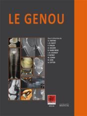 Le genou (édition 2017) - Couverture - Format classique