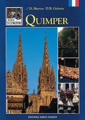 Quimper - Intérieur - Format classique