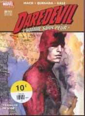 Daredevil - Couverture - Format classique