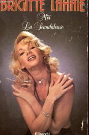 Moi La Scandaleuse - Couverture - Format classique