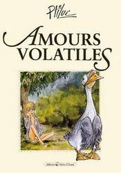 Amours volatiles - Intérieur - Format classique