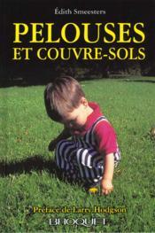 Pelouses Et Couvre-Sols - Couverture - Format classique