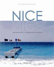 Nice - Couverture - Format classique