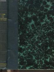 La Bourgeoise Et Le Croise - Couverture - Format classique