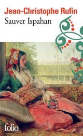 Sauver Ispahan - Couverture - Format classique