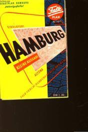 Hamburg - Couverture - Format classique