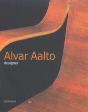 Alvar aalto designer - Intérieur - Format classique