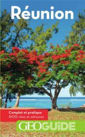 Réunion (édition 2018) - Couverture - Format classique