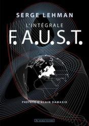 L'intégrale F.A.U.S.T. - Couverture - Format classique
