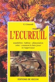 L'Ecureuil - Intérieur - Format classique
