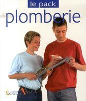Le pack plomberie - Intérieur - Format classique
