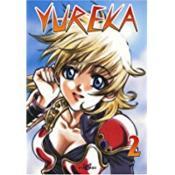 Yureka T.2 - Couverture - Format classique