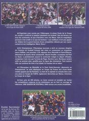 Une Saison De Football 2006 - 4ème de couverture - Format classique