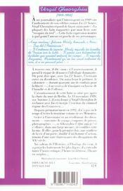 Gherghiu - 4ème de couverture - Format classique