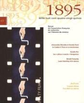 Revue 1895 N.49 - Couverture - Format classique