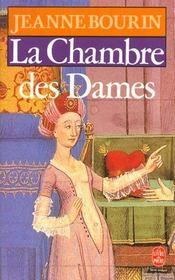 La Chambre Des Dames - Intérieur - Format classique