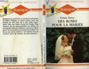 Des Roses Pour La Mariee - The Wedding - Couverture - Format classique