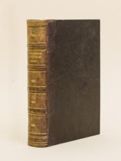 Vie et Opinions de Tristram Shandy, gentilhomme. - Couverture - Format classique