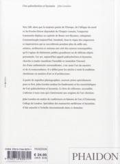 L'art byzantin et paléochrétien - 4ème de couverture - Format classique