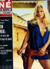 Cine Revue - Tele-Programmes - 51e Annee - N° 46 - Le Seuil Du Vide - Couverture - Format classique