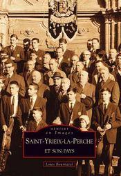 Saint-Yrieix-la-perche et son pays - Intérieur - Format classique