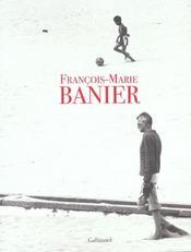 Francois-marie banier - Intérieur - Format classique