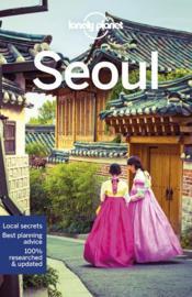 Seoul (9e édition) - Couverture - Format classique