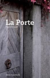 La porte - Couverture - Format classique