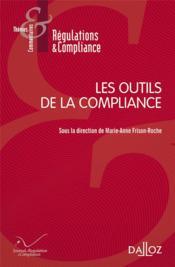 Les outils de la compliance - Couverture - Format classique