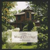 Le Vésinet ; wood cottage ; histoire d une demeure - Couverture - Format classique