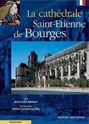 La cathédrale saint-étienne de bourges - Intérieur - Format classique