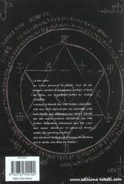 Priest T.1 - 4ème de couverture - Format classique