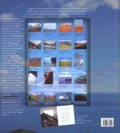 Oxygenes ; Les Carnets De L'Evasion - 4ème de couverture - Format classique