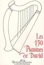 150 Psaumes De David (Les) - Couverture - Format classique