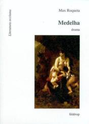Medelha - Couverture - Format classique