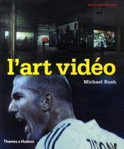 L'art vidéo - Intérieur - Format classique