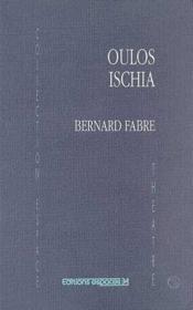 Oulos Ischia - Couverture - Format classique