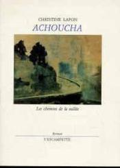 Achoucha - Couverture - Format classique