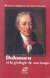 Dolomieu Et La Geologie De Son Temps - Intérieur - Format classique