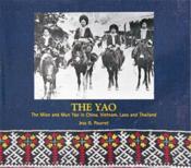 The yao (paperback) - Couverture - Format classique