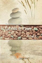 Larmes De L'Ame - Couverture - Format classique