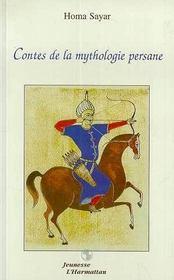Contes de la mythologie persane - Intérieur - Format classique