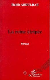 La Reine Etripee - Intérieur - Format classique