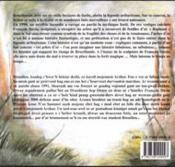 Arbre D'Or (L') Bilingue Francais-Breton - 4ème de couverture - Format classique