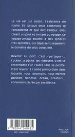 Un Reflet D'Infini - 4ème de couverture - Format classique