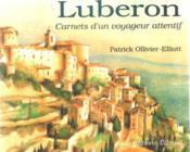 Luberon - Couverture - Format classique