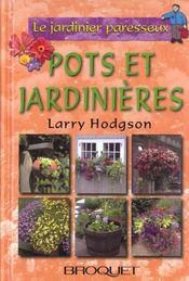 Pots Et Jardinieres - Intérieur - Format classique